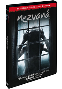 Nezvaná DVD