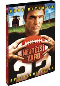 Nejtěžší yard DVD