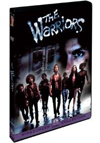 Válečníci DVD