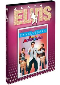 Elvis Presley: Fun in Acapulco DVD
