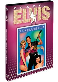 Elvis Presley: Girls! Girls! Girls! DVD