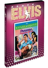 Elvis Presley: Paradise Hawaiian Style DVD