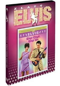 Elvis Presley: Easy Come, Easy Go DVD