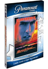 Bouřlivé dny - Paramount Stars DVD