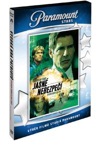 Jasné nebezpečí - Paramount Stars DVD
