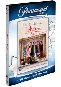 Jeho fotr, to je lotr! - Paramount Stars DVD
