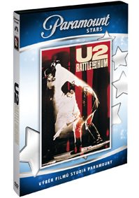 U2: Rattle and Hum - Paramount Stars DVD