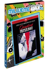 Osudová přitažlivost (dab.) - Milujeme osmdesátky DVD