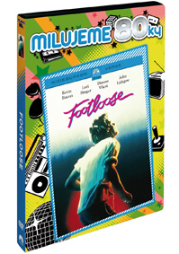 Footloose (dab.) - Milujeme osmdesátky DVD