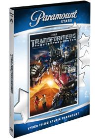 Transformers: Pomsta poražených - Paramount Stars DVD