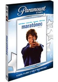 Maratónec - Paramount Stars DVD