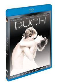 Duch S.E. Blu-ray