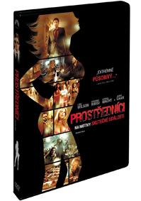 Prostředníci DVD