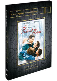 Život je krásný - Filmové klenoty DVD
