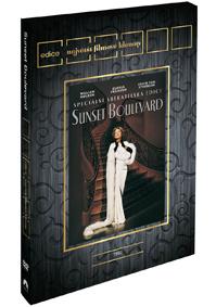 Sunset Boulevard - Filmové klenoty DVD