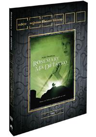 Rosemary má děťátko - Edice Filmové klenoty DVD