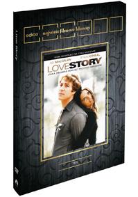 Love story - Edice Filmové klenoty DVD