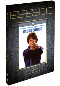 Maratónec - Edice Filmové klenoty DVD