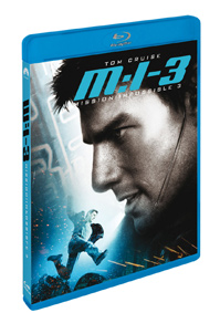 Mission: Impossible 3. Blu-ray