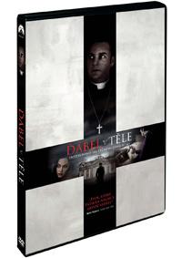 Ďábel v těle DVD