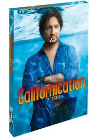 Californication 2. série DVD