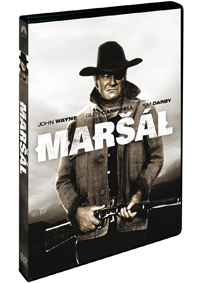 Maršál DVD