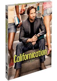 Californication 3. série 2DVD