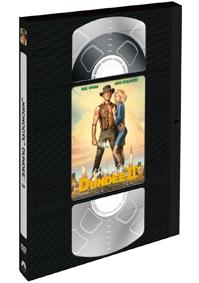 Krokodýl Dundee 2. DVD (dab.) - Retro edice