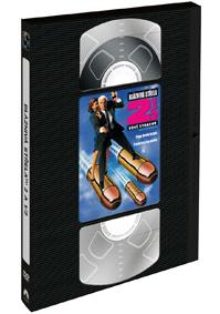Bláznivá střela 2 a 1/2: Vůně strachu - Retro edice DVD