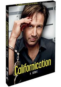 Californication 4. série 2DVD