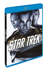 Star Trek Blu-ray (2009)