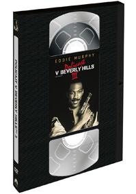 Policajt v Beverly Hills 3. - Retro edice DVD