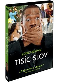 Tisíc slov DVD