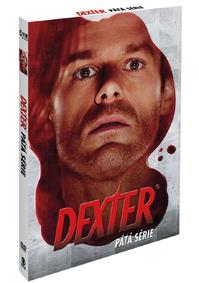Dexter 5. série 3DVD