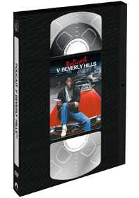 Policajt v Beverly Hills (dab.) DVD
