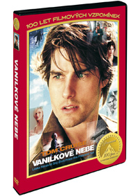 Vanilkové nebe - 100 let Paramountu DVD