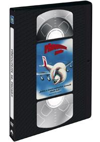 Připoutejte se, prosím! - Retro edice DVD