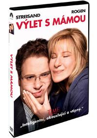 Výlet s mámou DVD