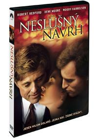 Neslušný návrh DVD
