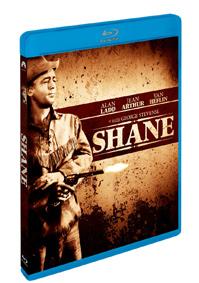 Shane Blu-ray