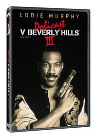 Policajt v Beverly Hills 3. (dab.) DVD