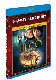 Hugo a jeho velký objev Blu-ray - Blu-ray bestsellery