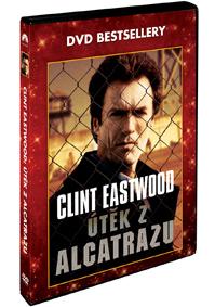 Útěk z Alcatrazu (dab.) - DVD bestsellery