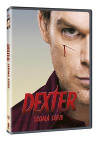 Dexter 7. série 4DVD