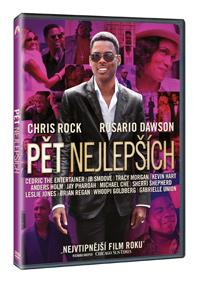 Pět nejlepších DVD