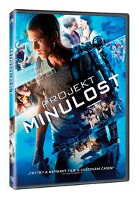 Projekt minulost DVD