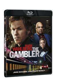 The Gambler Blu-ray