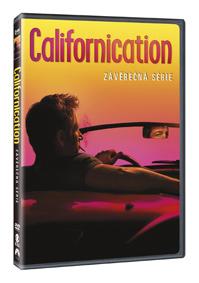 Californication: Závěrečná série 2DVD