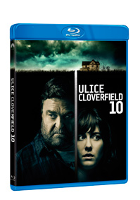 Ulice Cloverfield 10 Blu-ray