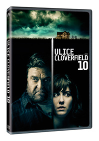 Ulice Cloverfield 10 DVD